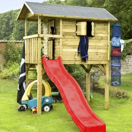 balancoire bois avec cabane cirque et balancoire. Black Bedroom Furniture Sets. Home Design Ideas