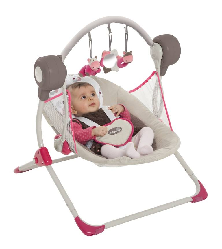 balancelle bebe fille abri de jardin et balancoire id e. Black Bedroom Furniture Sets. Home Design Ideas