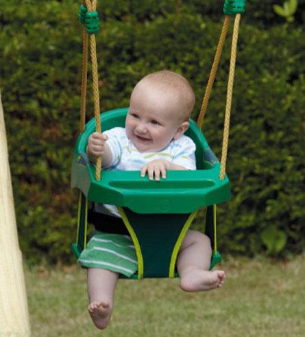 Balancoire pour bebe abri de jardin et balancoire id e - Balancoire pour bebe ...