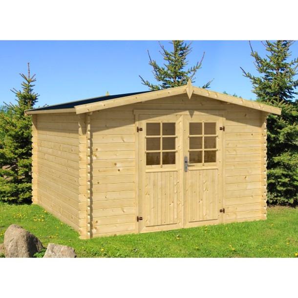 toiture abri de jardin castorama fabulous superbe abri de. Black Bedroom Furniture Sets. Home Design Ideas