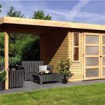 Cabane de jardin chez leclerc