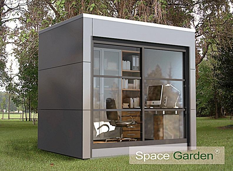 cabane jardin moins de 5m2 - Abri De Jardin 5m2