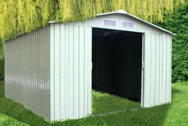 abri jardin metal d 39 occasion abri de jardin et. Black Bedroom Furniture Sets. Home Design Ideas