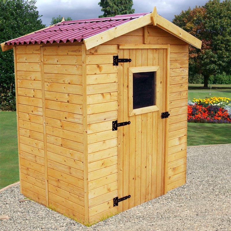 Cabane de jardin pas cher occasion - Abri de jardin et ...