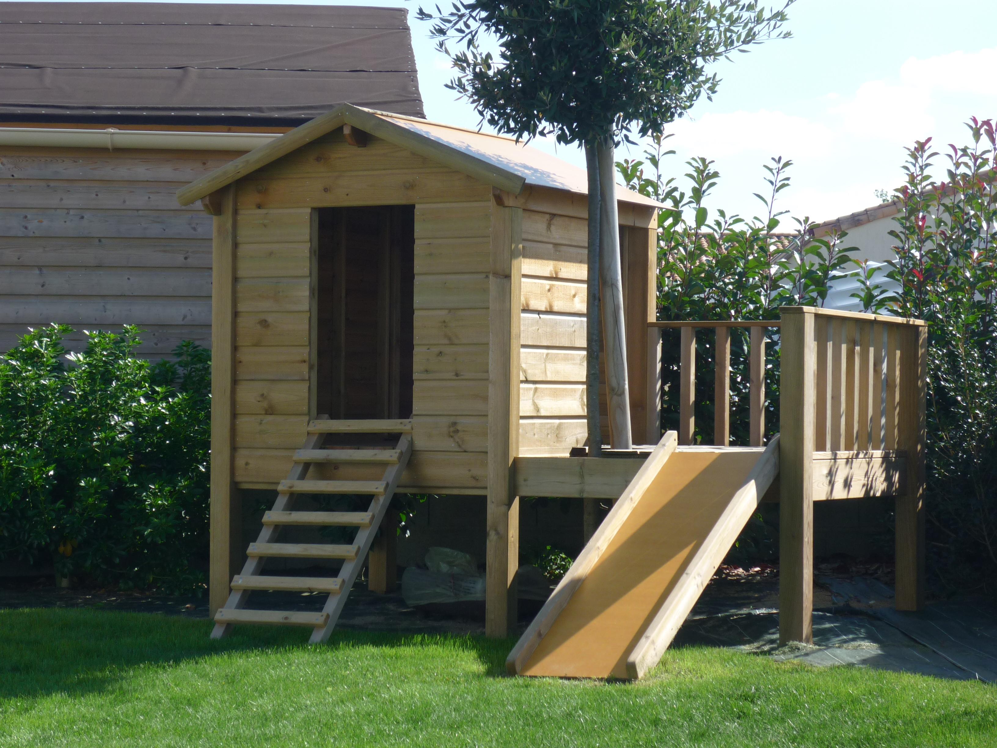 cabane jardin brico depot abri de jardin et balancoire id e. Black Bedroom Furniture Sets. Home Design Ideas