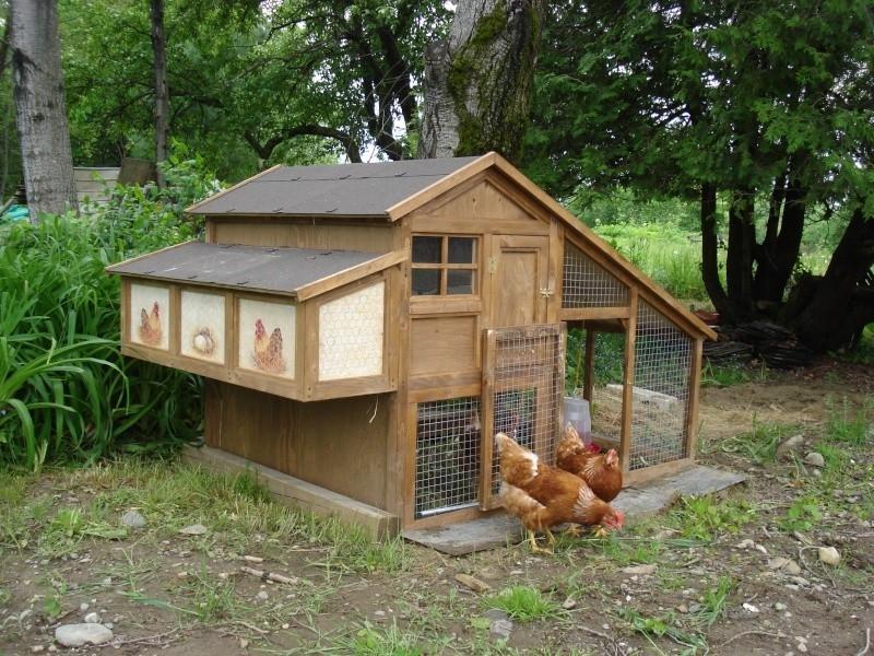 Chalet de jardin occasion a vendre - Abri de jardin et ...