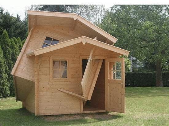 Construire Sa Cabane De Jardin En Palette Abri De Jardin Et