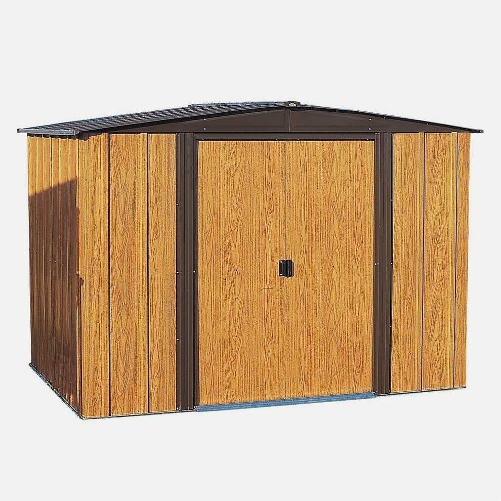 Abri jardin leclerc metal abri de jardin et balancoire id e - Abri de jardin en fer ...
