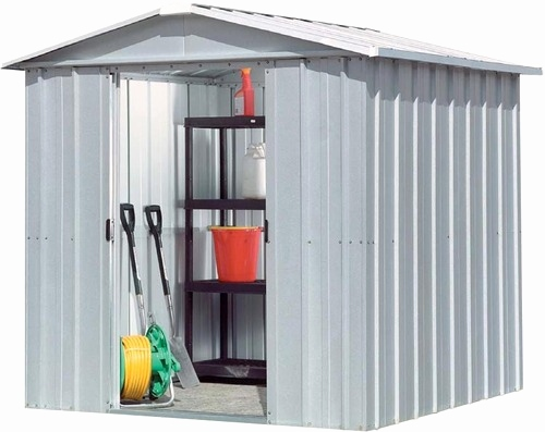 abri jardin metal chez leclerc abri de jardin et balancoire id e. Black Bedroom Furniture Sets. Home Design Ideas
