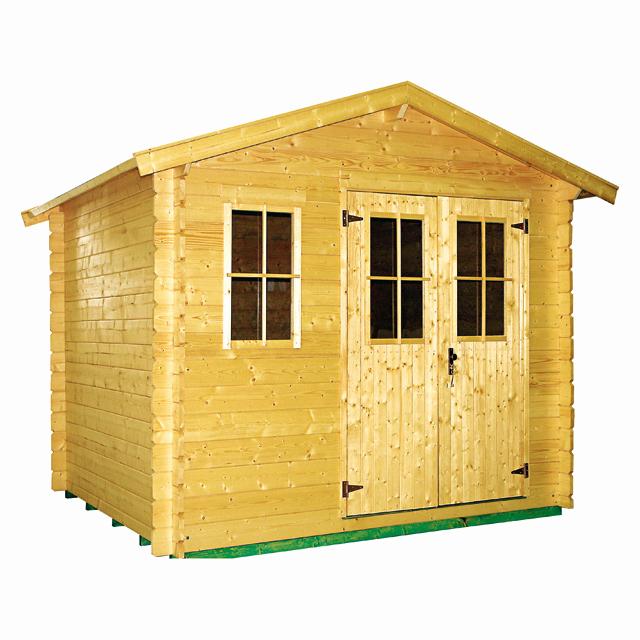 fabriquer cabane jardin pas cher abri de jardin et balancoire id e. Black Bedroom Furniture Sets. Home Design Ideas