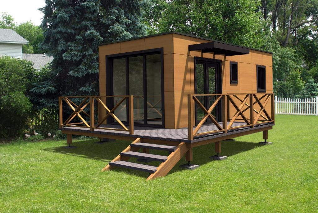 Cabane jardin sans permis de construire - Abri de jardin et ...