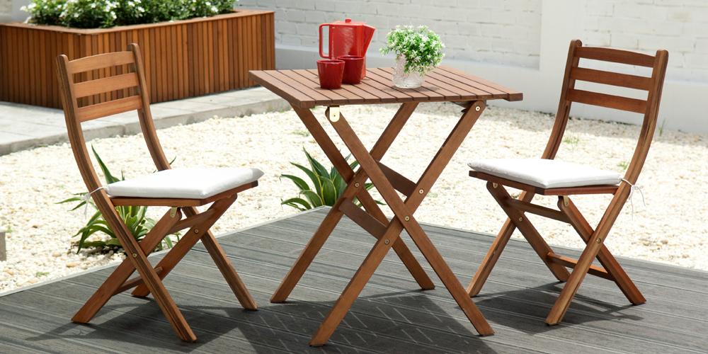 Salon de jardin pour balcon petit prix - Abri de jardin et ...