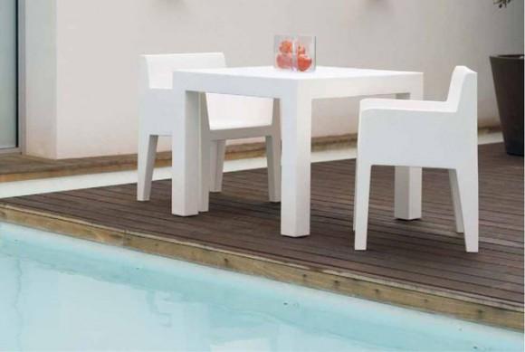 salon de jardin en pvc design abri de jardin et. Black Bedroom Furniture Sets. Home Design Ideas
