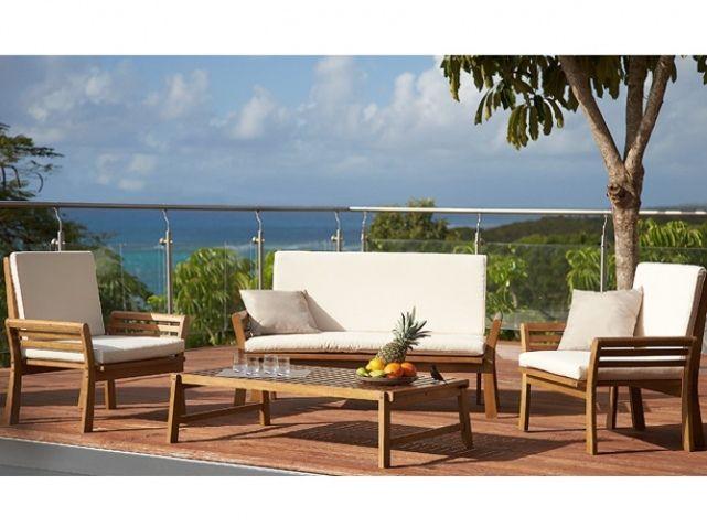Salon de jardin balcon gifi - Abri de jardin et balancoire idée