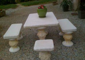 Salon De Jardin D Occasion Particulier.Salon De Jardin Avec Palette En Bois Abri De Jardin Et
