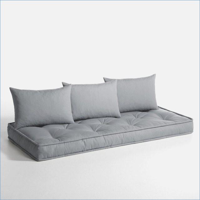 Coussin d\'assise pour salon de jardin modulable siena polyrotin ...