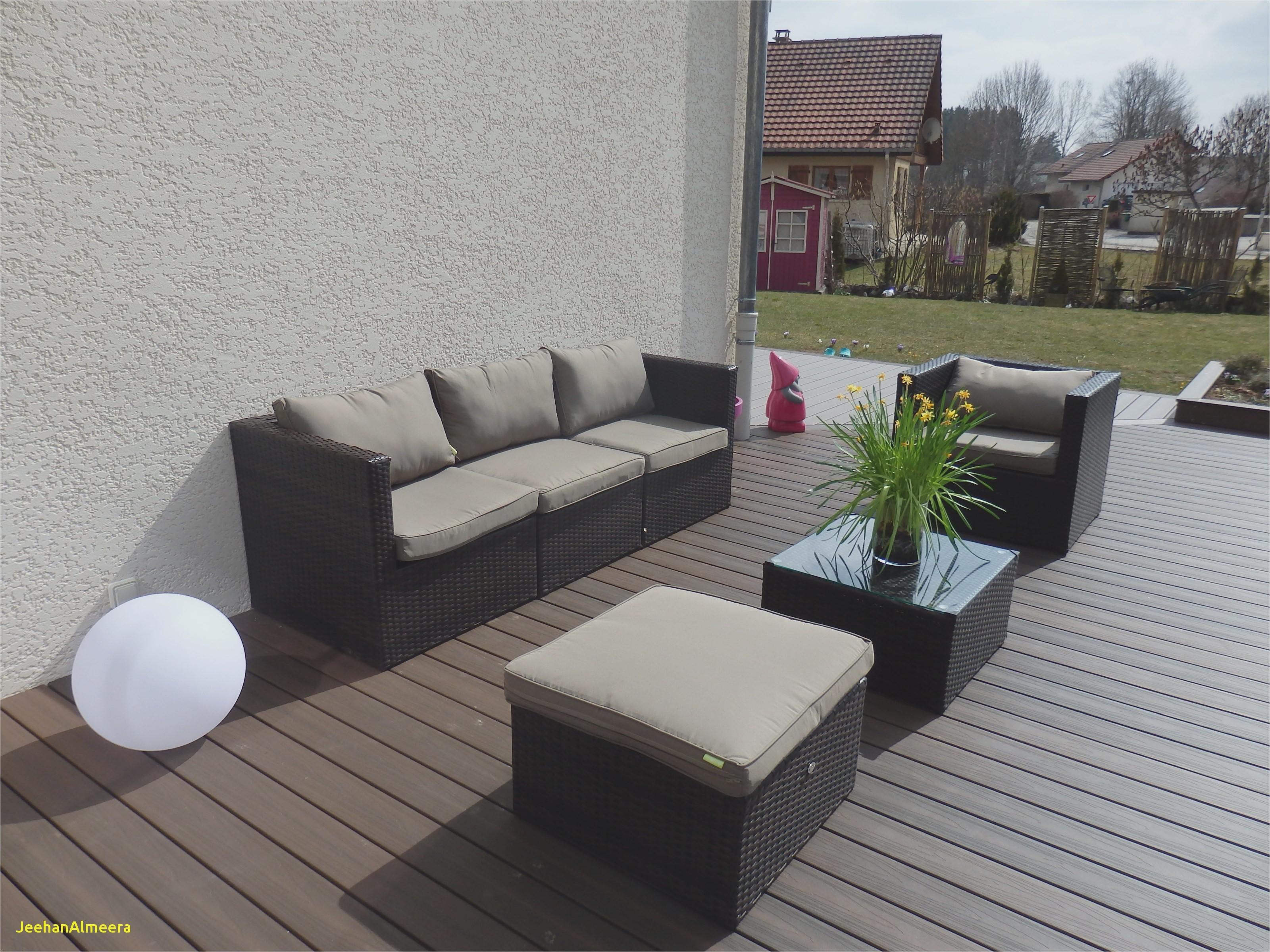 Salon de jardin resine bois - Abri de jardin et balancoire idée