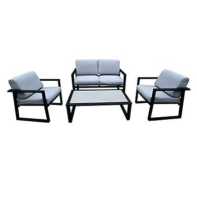 alinea salon de jardin shrink abri de jardin et. Black Bedroom Furniture Sets. Home Design Ideas