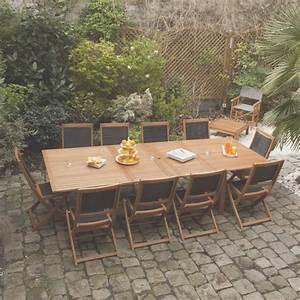 Salon de jardin bois eucalyptus - Abri de jardin et balancoire idée