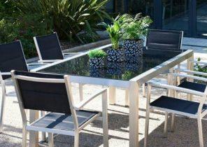 Abri jardin metal adossable - Abri de jardin et balancoire idée