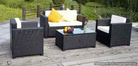 salon de jardin en resine auchan abri de jardin et. Black Bedroom Furniture Sets. Home Design Ideas