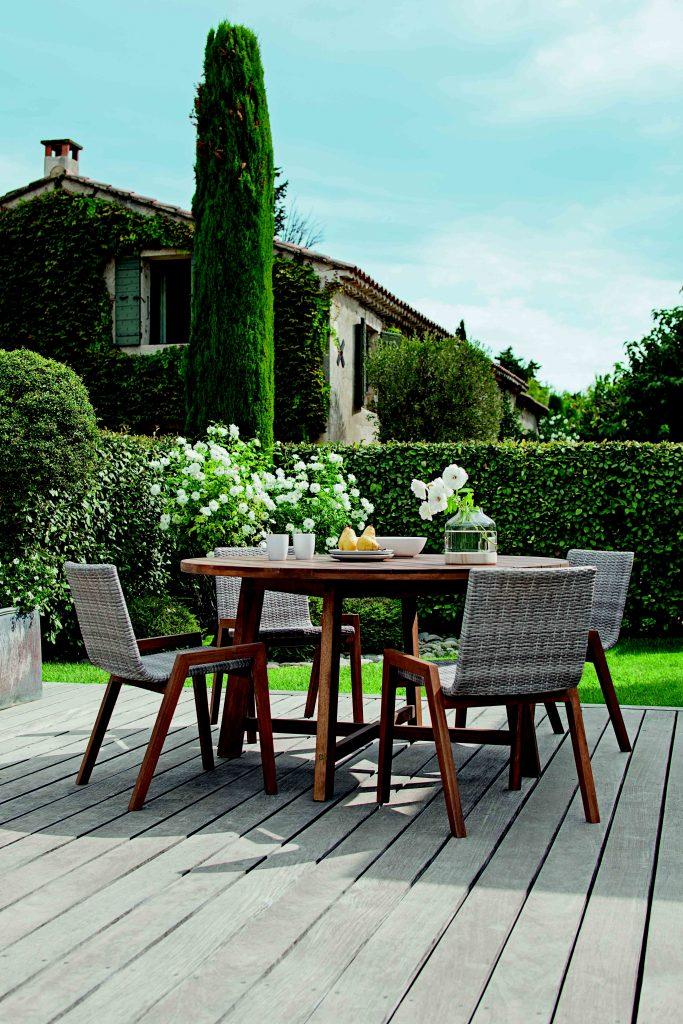 salon de jardin blanc amazon abri de jardin et. Black Bedroom Furniture Sets. Home Design Ideas