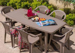 Salon de jardin cora foetz - Abri de jardin et balancoire idée