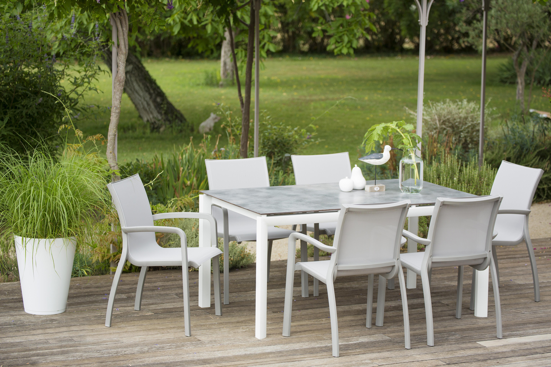 Magasin mobilier de jardin nimes - Abri de jardin et balancoire idée