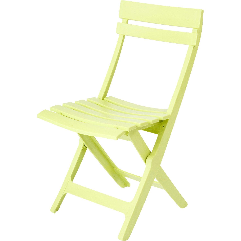 Salon de jardin grosfillex vert anis - Abri de jardin et ...