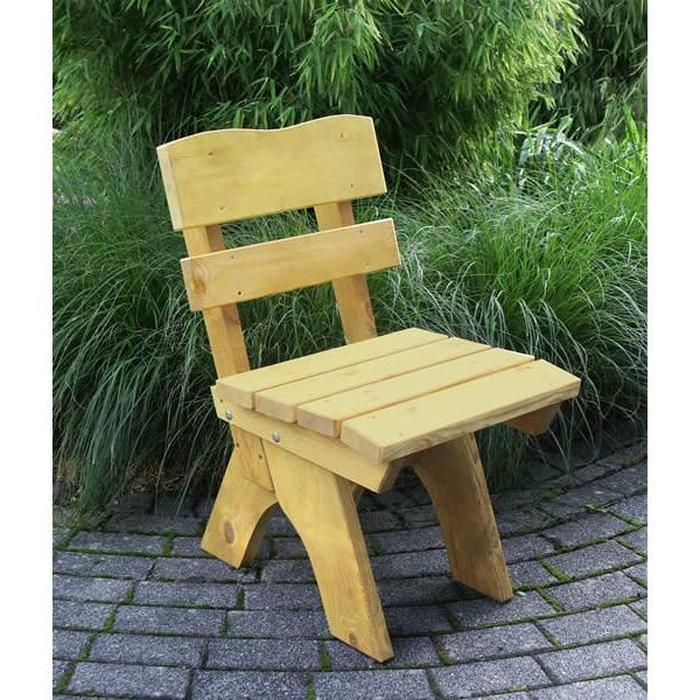 Salon de jardin bois rustique - Abri de jardin et balancoire idée