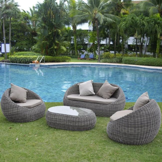 Salon de jardin exterieur gifi - Abri de jardin et ...
