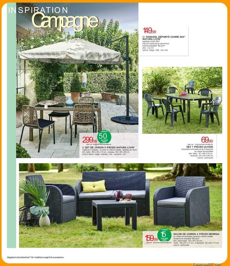 petit salon de jardin intermarch abri de jardin et. Black Bedroom Furniture Sets. Home Design Ideas