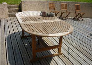 Destockage salon de jardin arinthod - Abri de jardin et balancoire idée