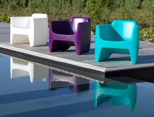 Emejing Salon De Jardin Plastique Moule Images - House ...