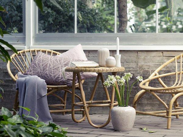 Salon de jardin rotin exterieur - Abri de jardin et ...