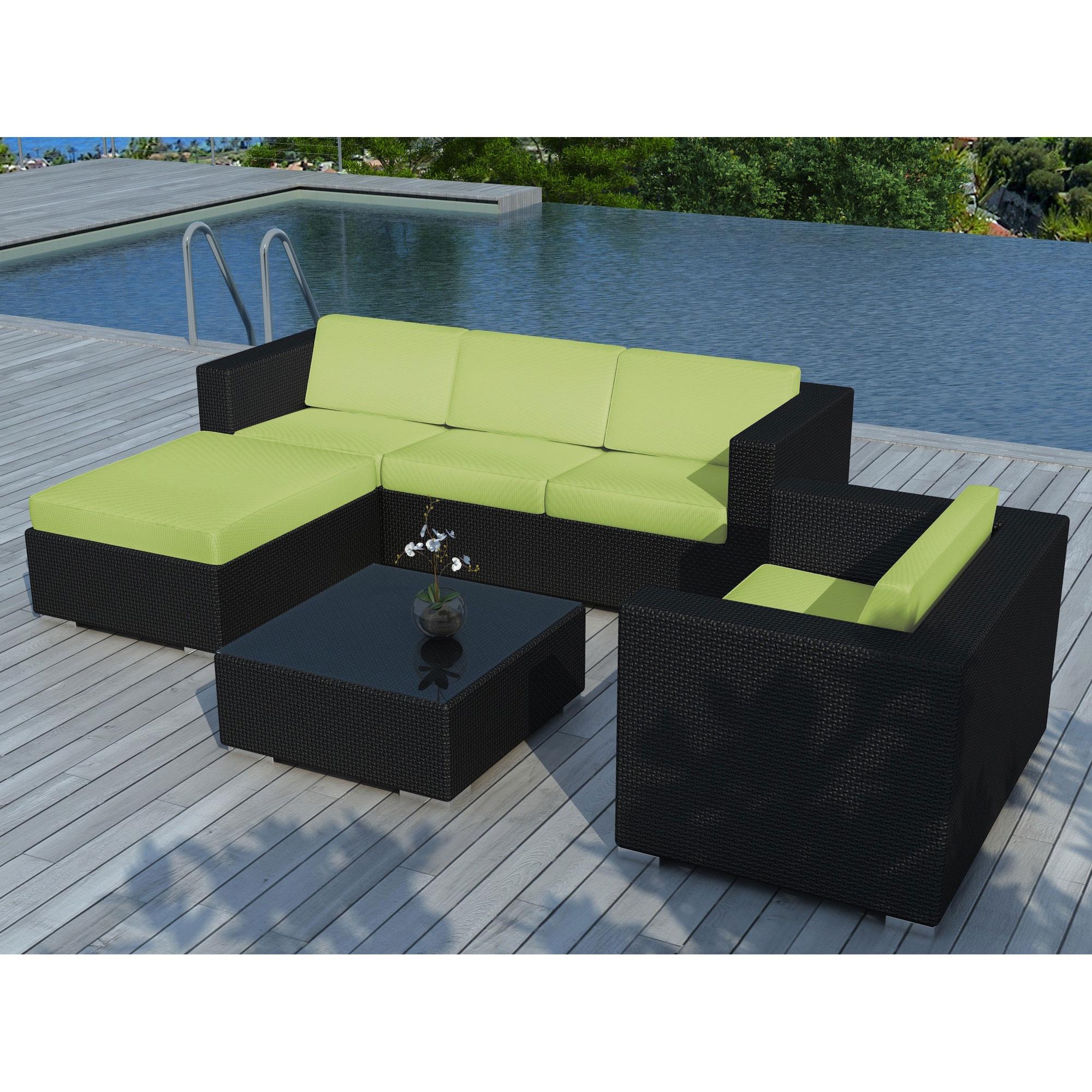 Best Salon De Jardin Bas Resine Tressee Ideas - House Design ...