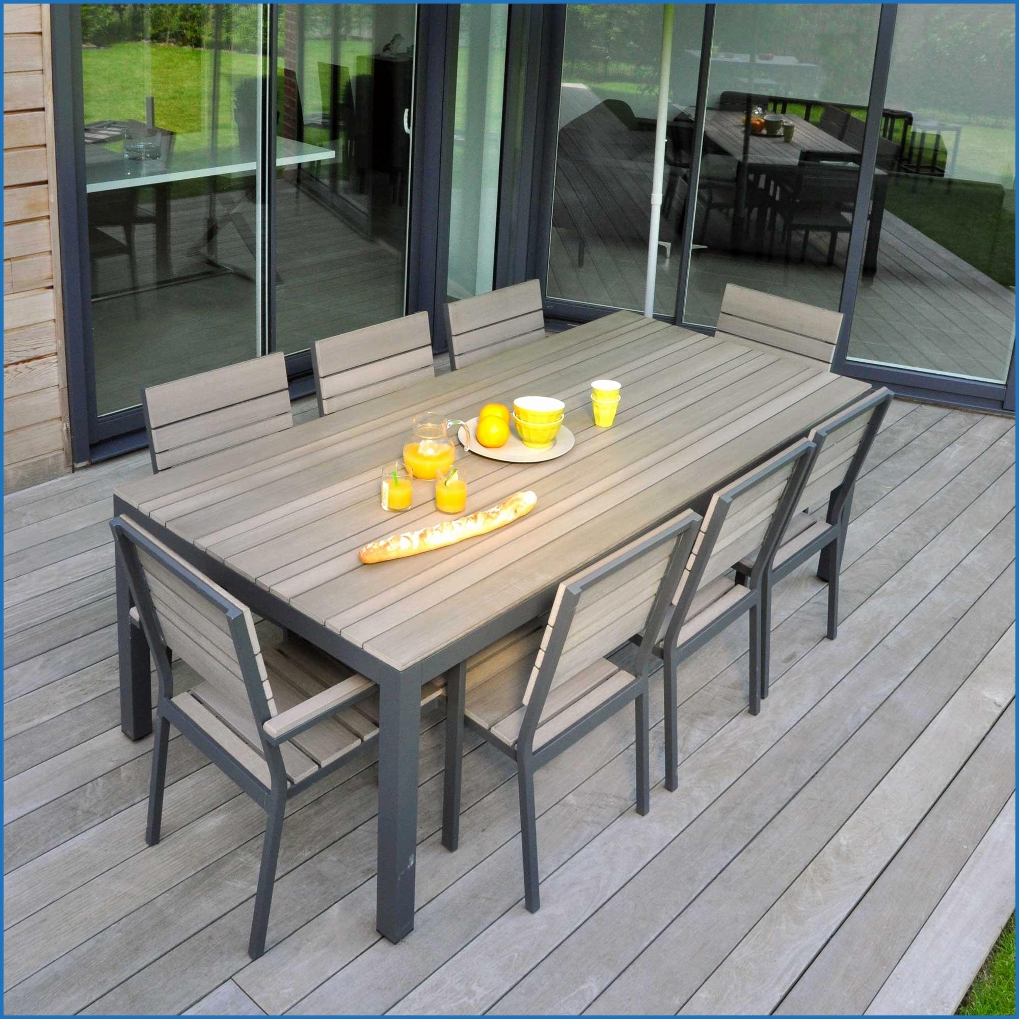Salon de jardin en aluminium castorama - Abri de jardin et ...