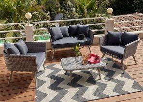 Best Table De Jardin Bois Vosges Photos - House Design - marcomilone.com