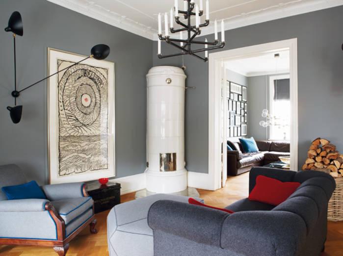Quelle couleur pour un salon de jardin abri de jardin et balancoire id e - Peinture pour salon de jardin ...