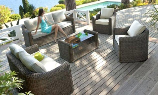 Salon de jardin en resine la redoute abri de jardin et balancoire id e - La redoute salon jardin ...