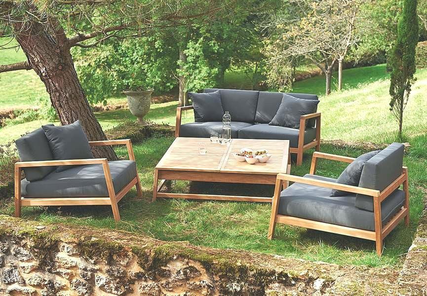 Amazing Abri De Jardin En Bois La Redoute Galerie - Idées décoration ...