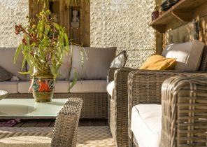 Best Salon Jardin Rotin Le Bon Coin Gallery - House Design ...