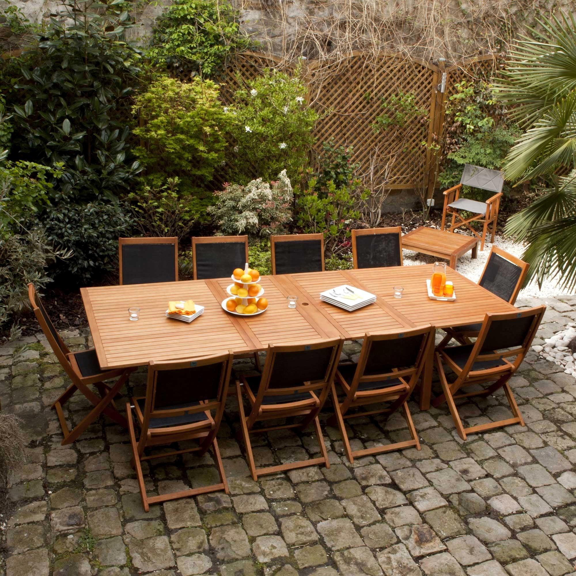 Salon de jardin bois jardiland - Abri de jardin et balancoire idée