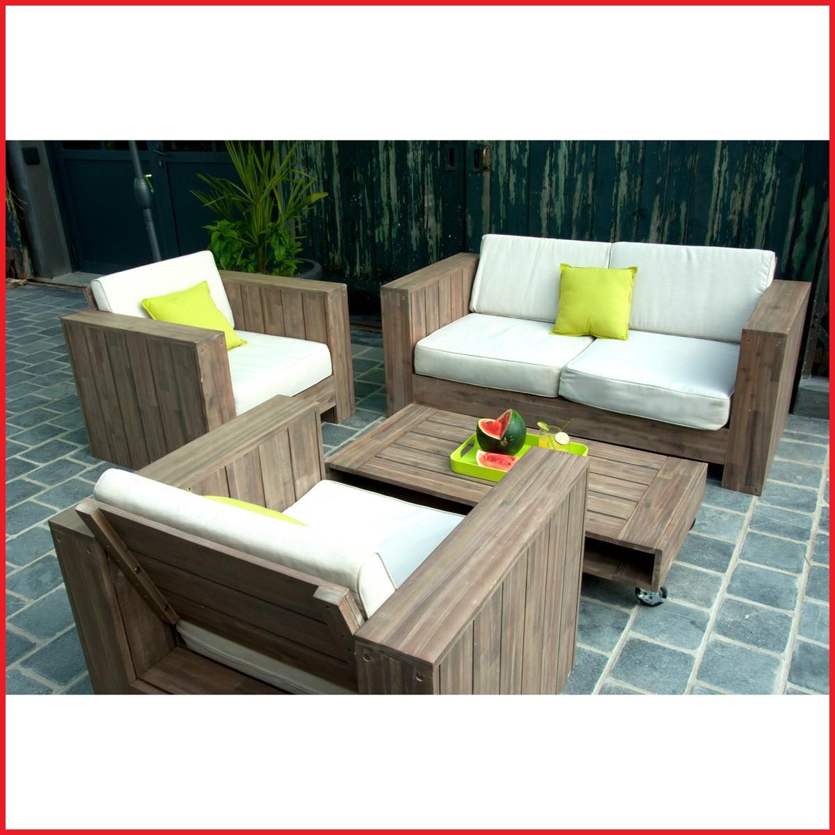 petit salon de jardin bois pas cher abri de jardin et. Black Bedroom Furniture Sets. Home Design Ideas