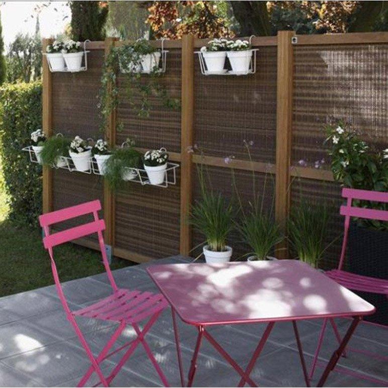 Mobilier de jardin fermob en soldes abri de jardin et - Soldes mobilier de jardin ...