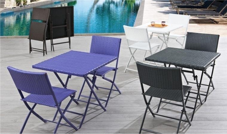 chaise de salon de jardin pliable abri de jardin et balancoire id e. Black Bedroom Furniture Sets. Home Design Ideas