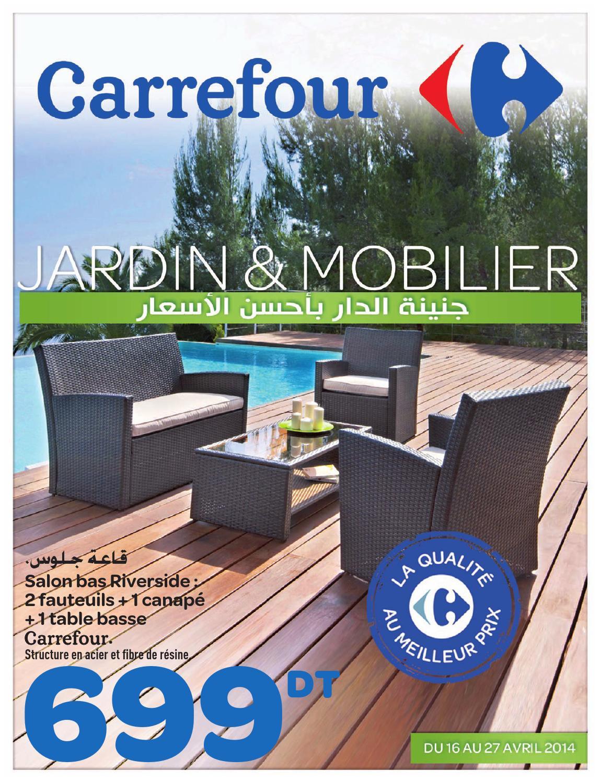 Catalogue Carrefour Abris De Jardin