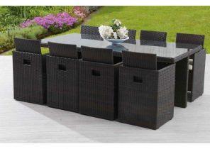 Best Table De Jardin Ronde Robin Naterial Images - House Design ...
