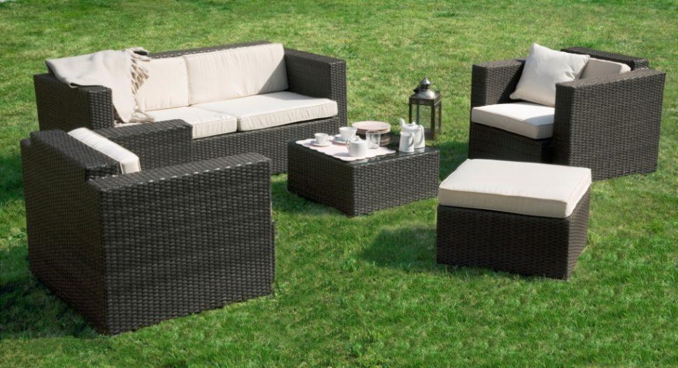 Fabricant mobilier de jardin haut de gamme - Abri de jardin et ...