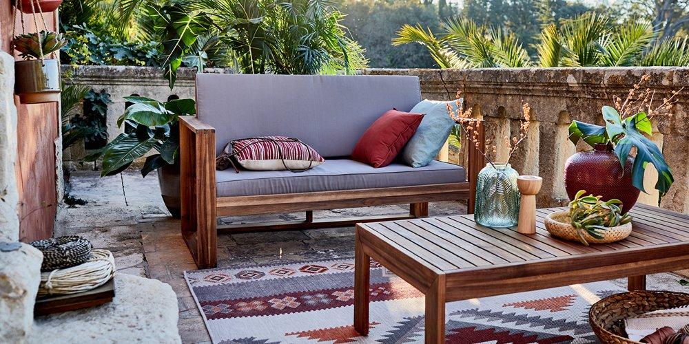 Salon de jardin maison autour du monde - Abri de jardin et ...